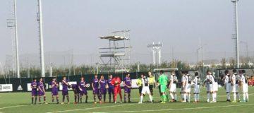 Under16, Juventus-Fiorentina