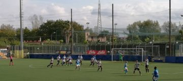 Primavera 1, Napoli-Juventus