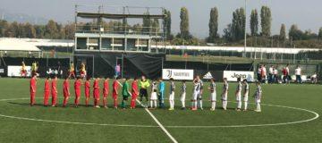 Amichevole Under15, Juventus-Monza