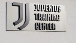 Juventus Training Centre Vinovo