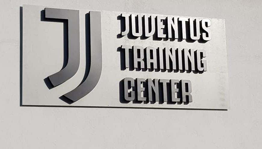 Juventus Training Centre Vinovo