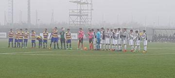 Under15, Juventus-Parma