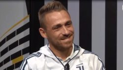 Fabio Ulderici, allenatore Juventus giovanili