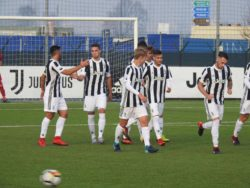Primavera, Juventus-Sassuolo 3-2
