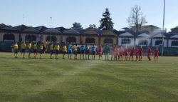 Under16, Pro Vercelli - Juventus