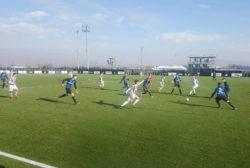 Amichevole Under16, Juventus-Inter