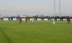 Under15, Juventus-Genoa 0-4