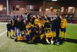 Juventus Giovanissimi 2004 alla Bebbi Cup