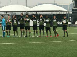 Amichevole Under15, Juventus-Alessandria 1-2