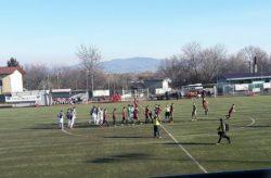 Under17, Torino-Juventus 4-1