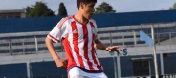 Santiago Ocampos
