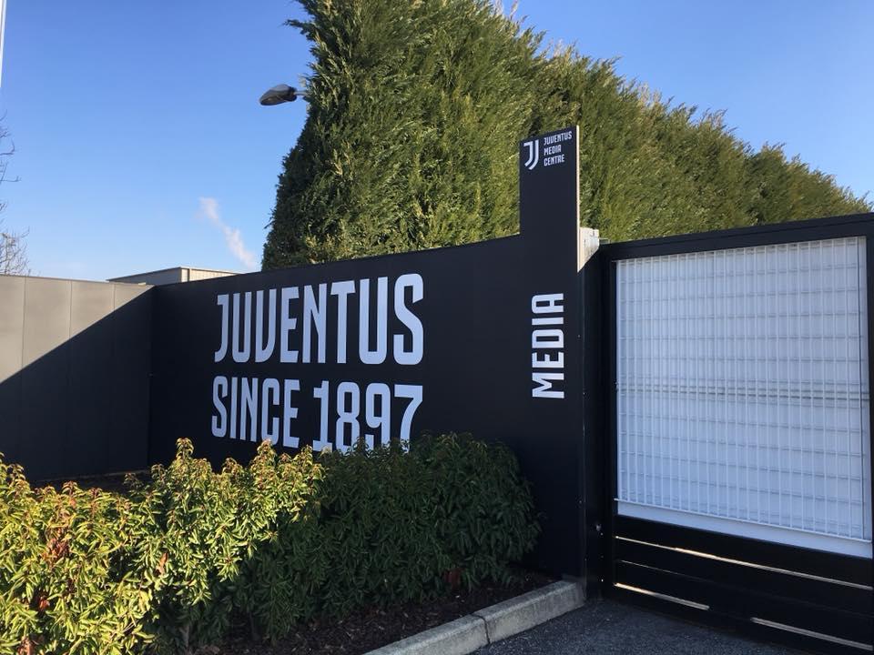 Vinovo Juventus Center