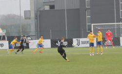 Under16, Juventus - Virtus Entella