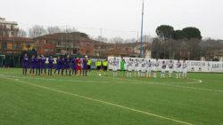 Under16, Fiorentina-Juventus