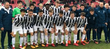 Under17 Juventus ABN AMRO Future Cup