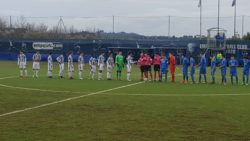 Under16, Empoli-Juventus 1-1