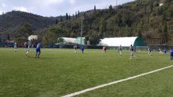 Under16, Sampdoria-Juventus