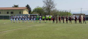 Under16, Torino-Juventus