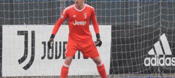 Alessandro Busti, Juventus Primavera