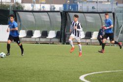 Under16, Novara-Juventus 0-4