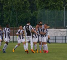 Under17, Inter-Juventus 2-4