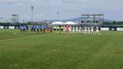 Under16, Juventus-Novara