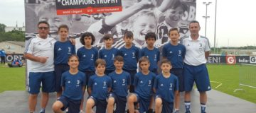 Juventus Pulcini 2008 Champions Trophy