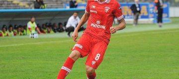 Simone Emmanuello, Juventus U23