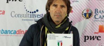Paolo Beruatto, allenatore Juventus giovanili