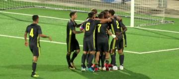 Coppa Italia Serie C, Albissola-Juventus U23 2-2