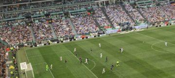 Juventus stadio Vinovo
