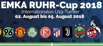 Primavera Torneo EMKA RUHR Cup