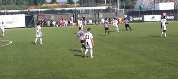 Amichevole, Juventus Primavera - Alessandria Berretti