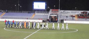 Serie C - Novara - Juventus U23