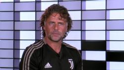 Francesco Baldini, Juventus Primavera
