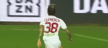 Luca Clemenza, Padova
