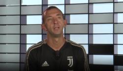 Giovanni Valenti, allenatore Juventus giovanili