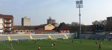 Serie C - Juventus U23 - Arezzo