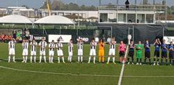 Amichevole Juventus Renate Under16