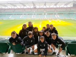 Juventus Pulcini 2008 - Legia Cup 2018