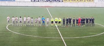 Under17, Spezia-Juventus