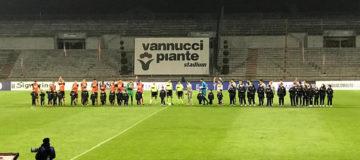 Serie C, Pistoiese - Juventus U23 0-1