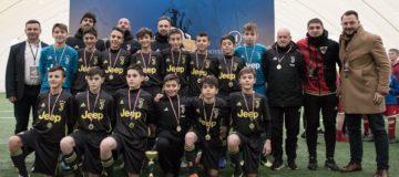 Esordienti 2006 Juventus Number One Cup