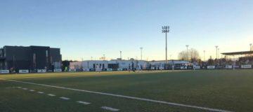 Juventus Under16 e Under15 vs SPAL