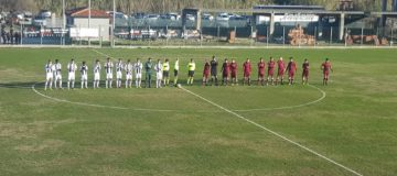 Under17, Livorno-Juventus