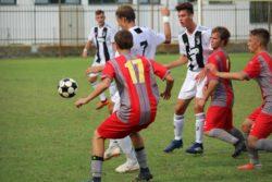 Under17, Juventus-Cremonese 4-3