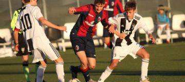 Amichevole, Juventus-Bologna Under16