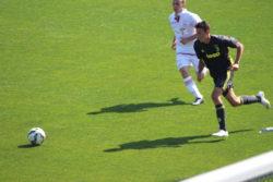 Under16, Juventus-Carpi