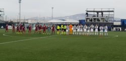 Under17, Juventus-Torino 2-0
