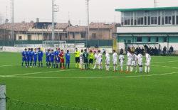 Under17, Sassuolo-Juventus